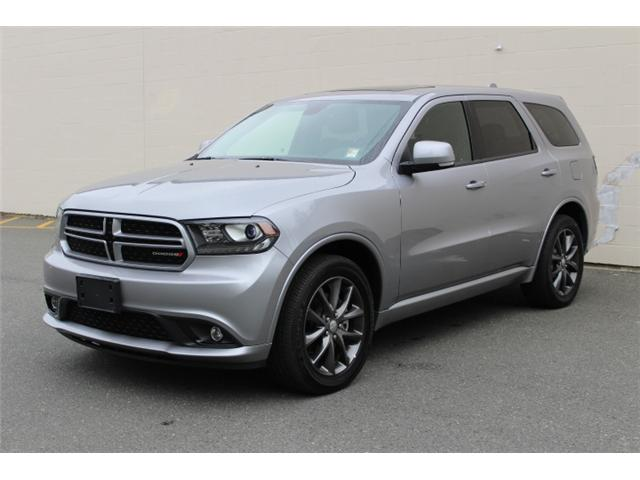 2017 Dodge Durango GT (Stk: C917676) in Courtenay - Image 2 of 30