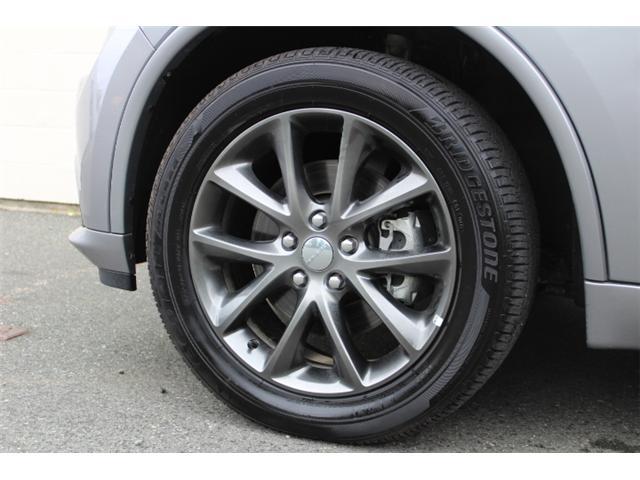 2017 Dodge Durango GT (Stk: C917676) in Courtenay - Image 22 of 30