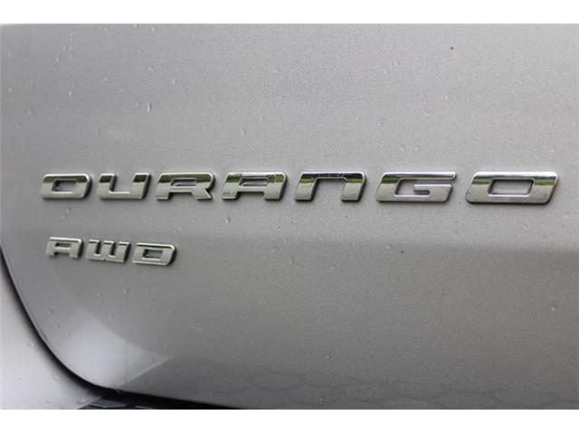 2017 Dodge Durango GT (Stk: C917676) in Courtenay - Image 24 of 30