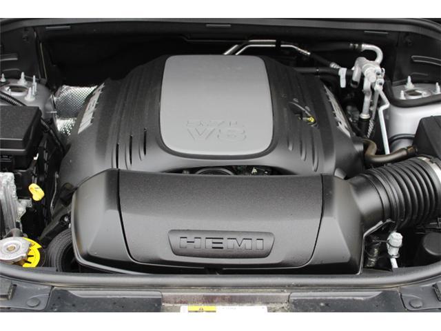 2017 Dodge Durango GT (Stk: C917676) in Courtenay - Image 30 of 30