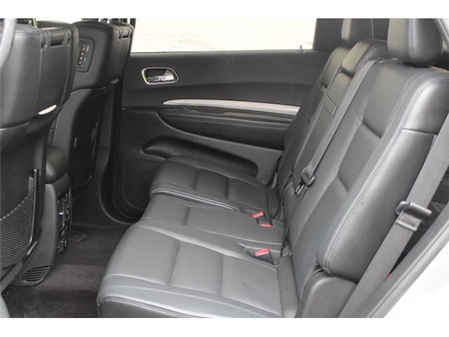 2017 Dodge Durango GT (Stk: C917676) in Courtenay - Image 6 of 30