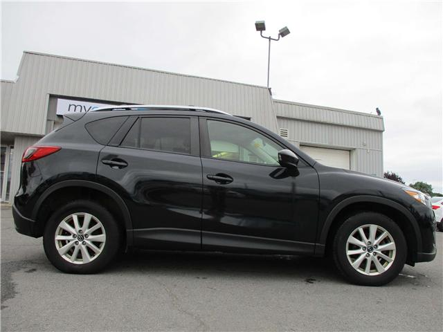 2013 Mazda CX-5 GS (Stk: 180592) in Kingston - Image 2 of 14