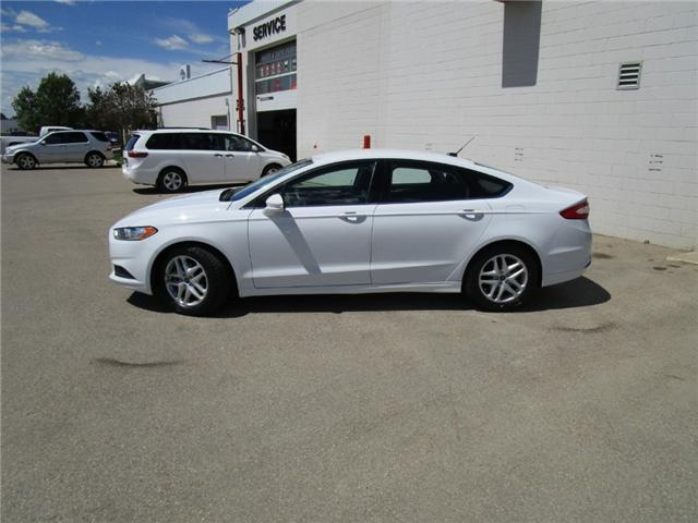 2016 Ford Fusion SE (Stk: 1890651) in Moose Jaw - Image 2 of 20