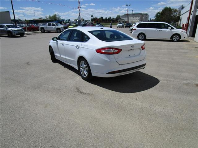 2016 Ford Fusion SE (Stk: 1890651) in Moose Jaw - Image 4 of 20