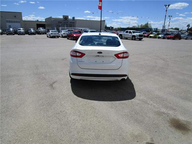 2016 Ford Fusion SE (Stk: 1890651) in Moose Jaw - Image 5 of 20