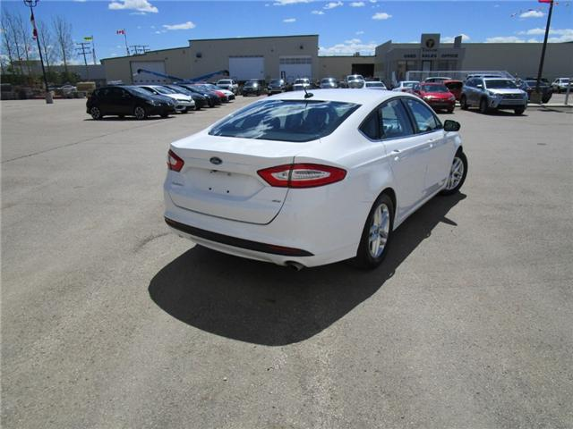 2016 Ford Fusion SE (Stk: 1890651) in Moose Jaw - Image 6 of 20