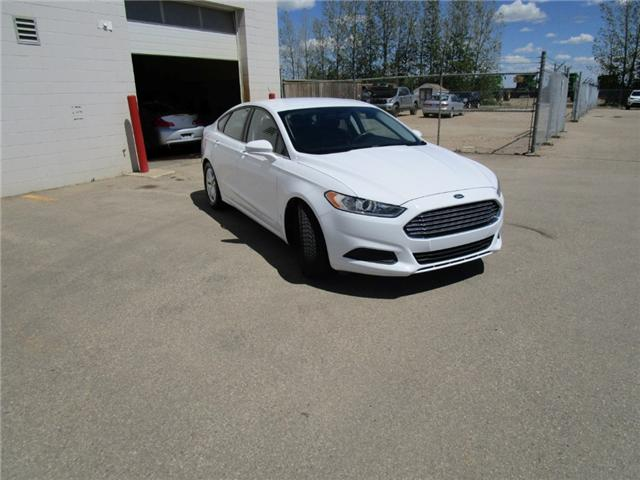 2016 Ford Fusion SE (Stk: 1890651) in Moose Jaw - Image 8 of 20