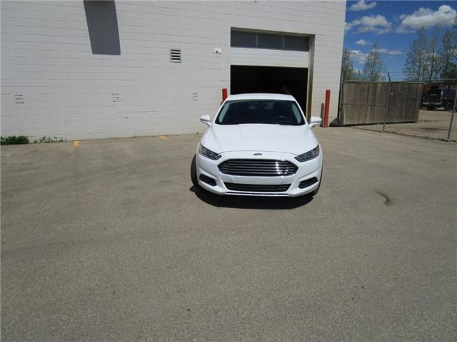 2016 Ford Fusion SE (Stk: 1890651) in Moose Jaw - Image 9 of 20