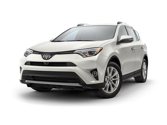 2018 Toyota RAV4 Limited (Stk: 180772) in Hamilton - Image 1 of 1