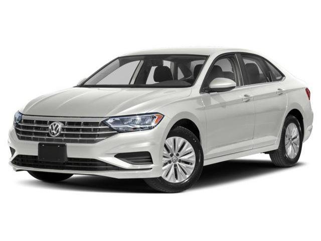 2019 Volkswagen Jetta 1.4 TSI Execline (Stk: KJ039775) in Surrey - Image 1 of 9