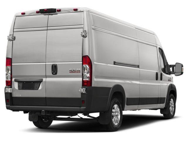 2018 RAM ProMaster 3500 High Roof (Stk: J139407) in Surrey - Image 3 of 8