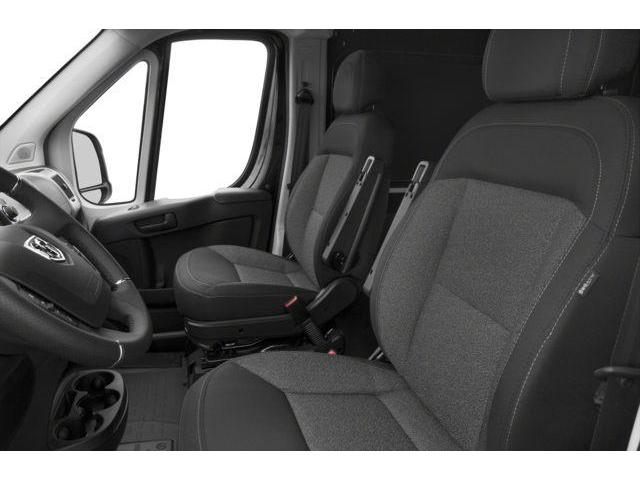 2018 RAM ProMaster 3500 High Roof (Stk: J139407) in Surrey - Image 6 of 8