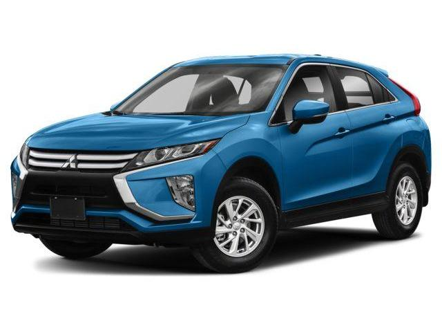 2018 Mitsubishi Eclipse Cross ES (Stk: 180563) in Fredericton - Image 1 of 9