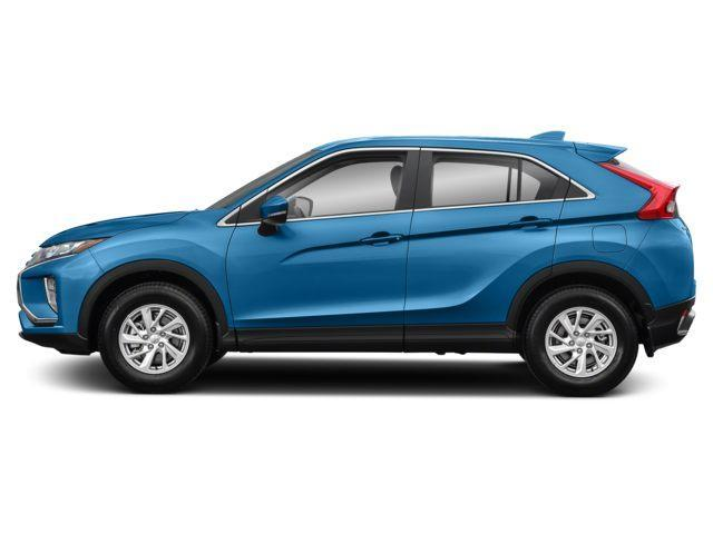 2018 Mitsubishi Eclipse Cross ES (Stk: 180563) in Fredericton - Image 2 of 9
