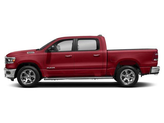 2019 RAM 1500 Tradesman (Stk: T19-17) in Nipawin - Image 2 of 9