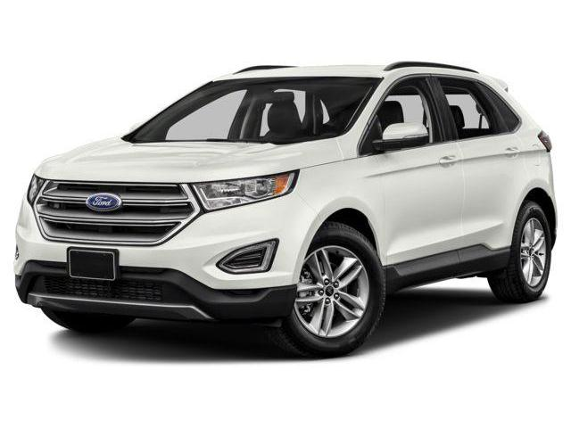 2018 Ford Edge Titanium (Stk: 8263) in Wilkie - Image 1 of 10