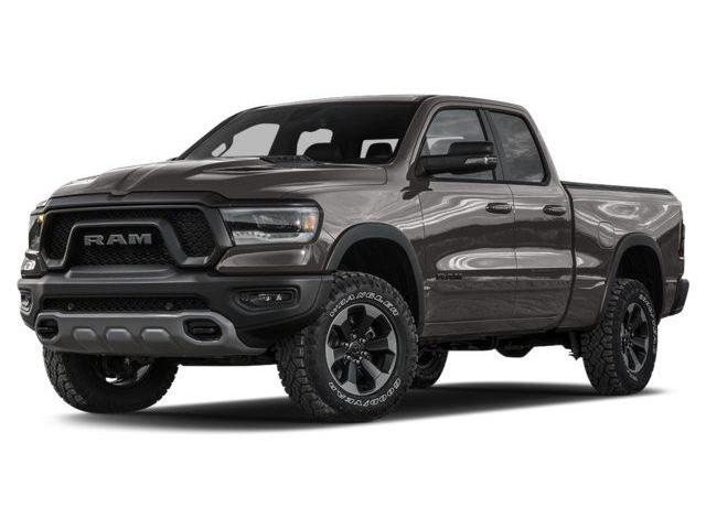 2019 RAM 1500 Tradesman (Stk: 191047) in Thunder Bay - Image 1 of 2