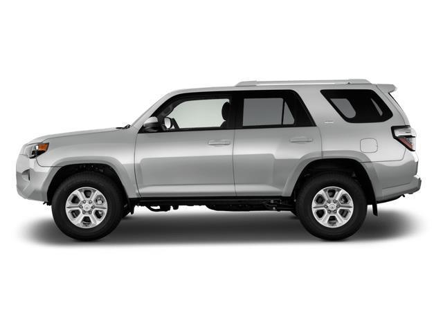 2018 Toyota 4Runner SR5 (Stk: 11996) in Courtenay - Image 1 of 1