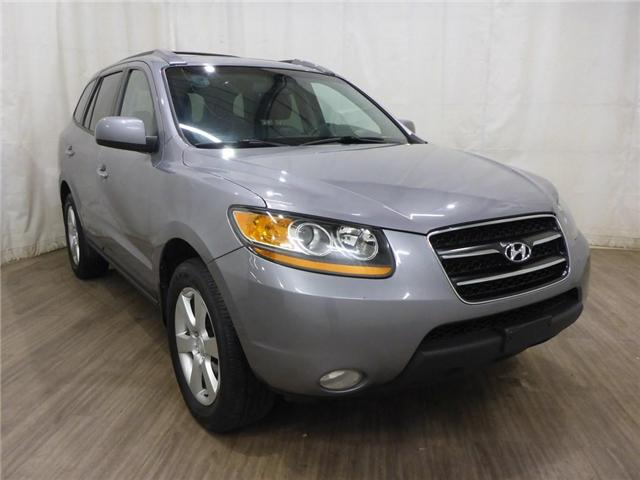 2008 Hyundai Santa Fe Limited (Stk: 18061160) in Calgary - Image 2 of 29