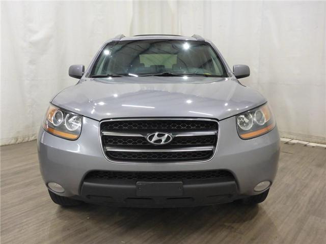 2008 Hyundai Santa Fe Limited (Stk: 18061160) in Calgary - Image 3 of 30