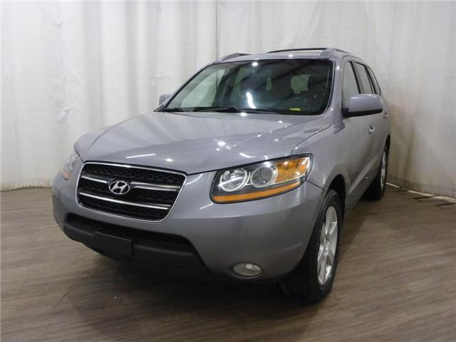 2008 Hyundai Santa Fe Limited (Stk: 18061160) in Calgary - Image 4 of 30