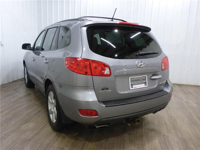 2008 Hyundai Santa Fe Limited (Stk: 18061160) in Calgary - Image 7 of 30