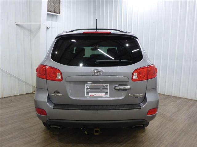 2008 Hyundai Santa Fe Limited (Stk: 18061160) in Calgary - Image 8 of 30