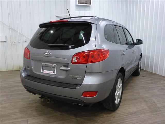 2008 Hyundai Santa Fe Limited (Stk: 18061160) in Calgary - Image 9 of 30