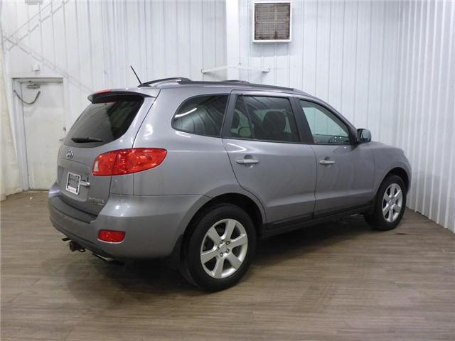 2008 Hyundai Santa Fe Limited (Stk: 18061160) in Calgary - Image 10 of 30