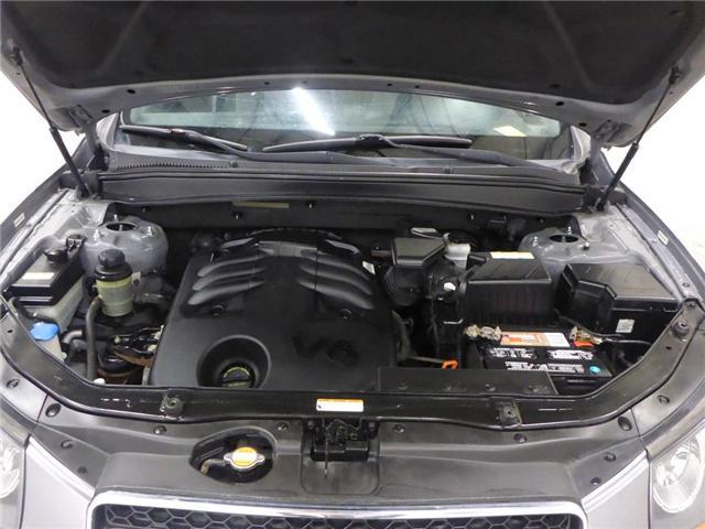 2008 Hyundai Santa Fe Limited (Stk: 18061160) in Calgary - Image 11 of 30