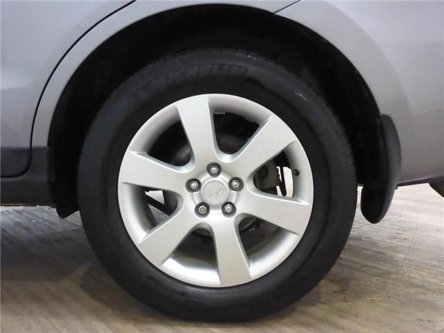 2008 Hyundai Santa Fe Limited (Stk: 18061160) in Calgary - Image 12 of 30