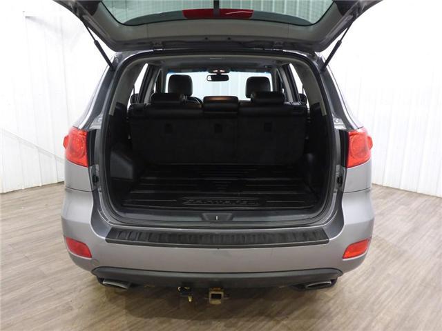 2008 Hyundai Santa Fe Limited (Stk: 18061160) in Calgary - Image 13 of 30