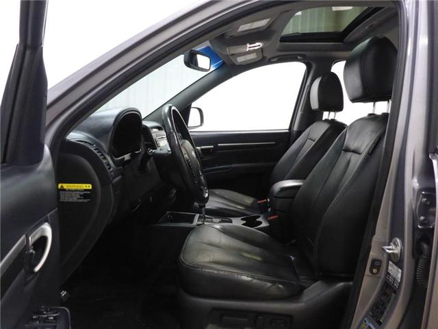 2008 Hyundai Santa Fe Limited (Stk: 18061160) in Calgary - Image 14 of 30