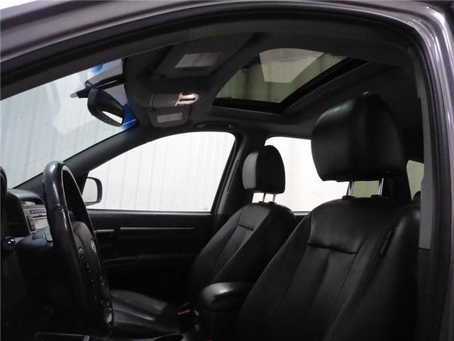 2008 Hyundai Santa Fe Limited (Stk: 18061160) in Calgary - Image 15 of 30