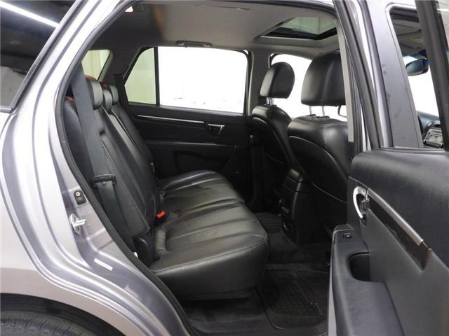 2008 Hyundai Santa Fe Limited (Stk: 18061160) in Calgary - Image 17 of 30
