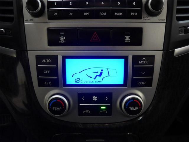 2008 Hyundai Santa Fe Limited (Stk: 18061160) in Calgary - Image 25 of 30