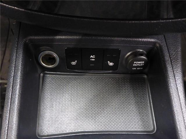 2008 Hyundai Santa Fe Limited (Stk: 18061160) in Calgary - Image 26 of 30