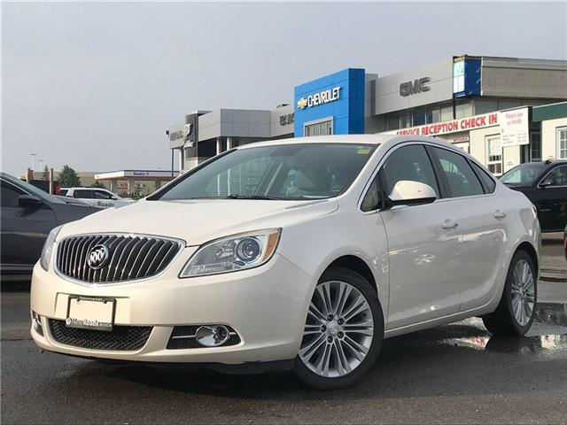 2014 Buick Verano Base (Stk: NR12778) in Newmarket - Image 1 of 20