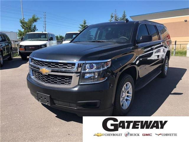 2016 Chevrolet Suburban LEATHER|BLUETOOTH|REMOTE STARTER| (Stk: 144727A) in BRAMPTON - Image 1 of 18