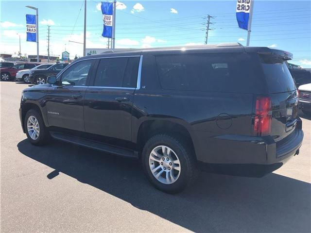2016 Chevrolet Suburban LEATHER|BLUETOOTH|REMOTE STARTER| (Stk: 144727A) in BRAMPTON - Image 7 of 18