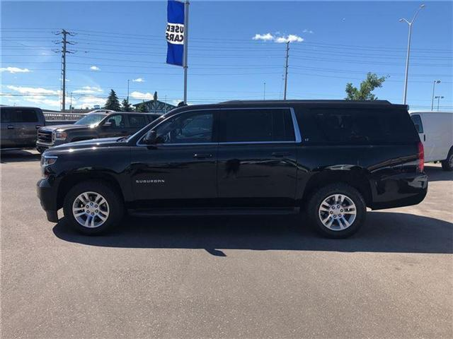 2016 Chevrolet Suburban LEATHER|BLUETOOTH|REMOTE STARTER| (Stk: 144727A) in BRAMPTON - Image 8 of 18