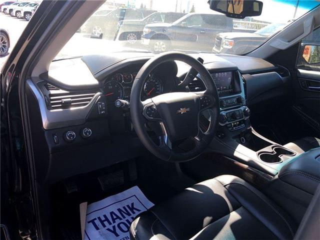 2016 Chevrolet Suburban LEATHER|BLUETOOTH|REMOTE STARTER| (Stk: 144727A) in BRAMPTON - Image 11 of 18