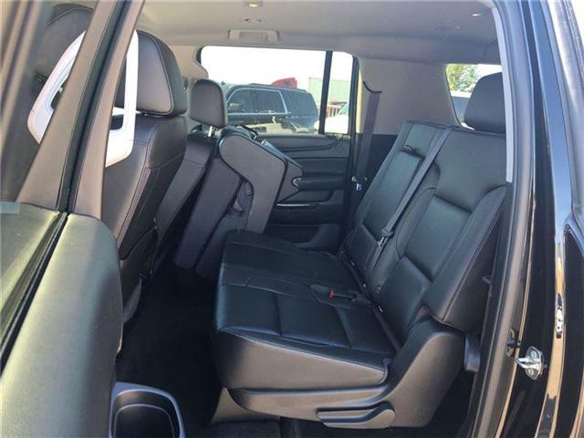 2016 Chevrolet Suburban LEATHER|BLUETOOTH|REMOTE STARTER| (Stk: 144727A) in BRAMPTON - Image 13 of 18