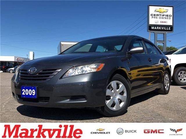2009 Toyota Camry LE-CERTIFIED- TRADE-IN - CLEAN!!! (Stk: 277512A) in Markham - Image 1 of 15