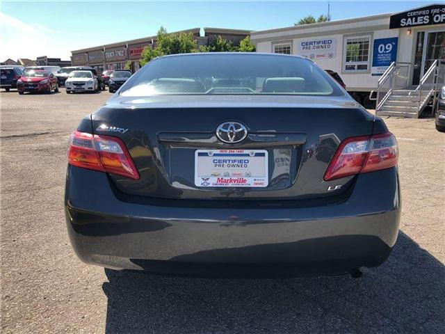 2009 Toyota Camry LE-CERTIFIED- TRADE-IN - CLEAN!!! (Stk: 277512A) in Markham - Image 3 of 15