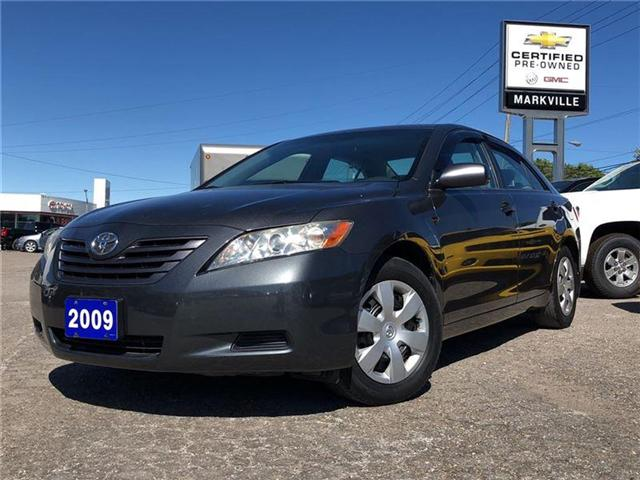 2009 Toyota Camry LE-CERTIFIED- TRADE-IN - CLEAN!!! (Stk: 277512A) in Markham - Image 7 of 15