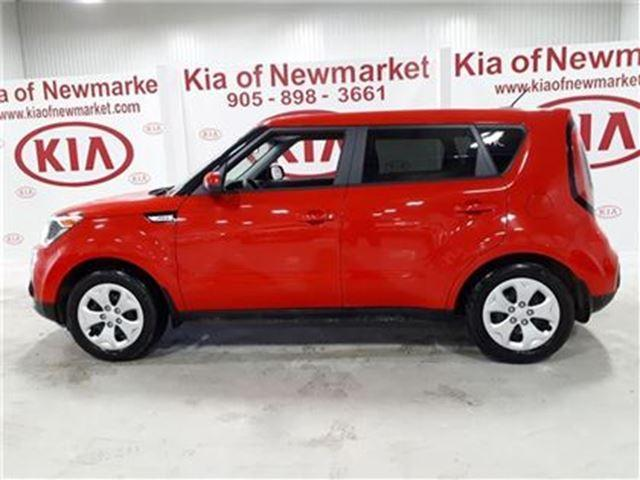 2018 Kia Soul LX (Stk: P0459) in Newmarket - Image 2 of 14