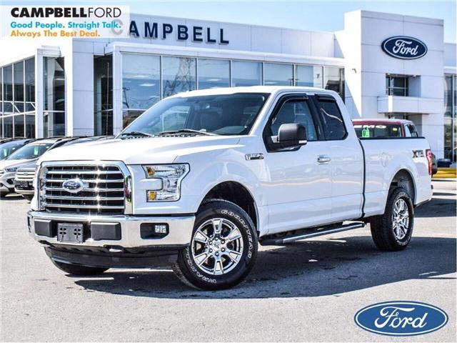 2015 Ford F-150 XLT XTR-----5.0 LITER-----LOADED--GREAT BUY (Stk: 941720) in Ottawa - Image 1 of 24