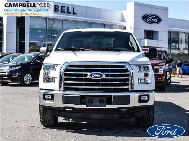 2015 Ford F-150 XLT XTR-----5.0 LITER-----LOADED--GREAT BUY (Stk: 941720) in Ottawa - Image 2 of 24