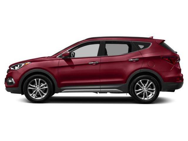2018 Hyundai Santa Fe Sport 2.0T (Stk: H87-8137) in Chilliwack - Image 2 of 9